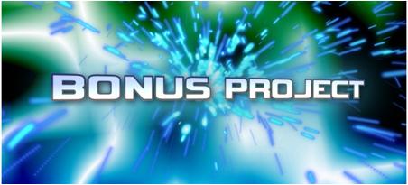 "Bonus Project Vol 1 ""Eurobeat"""