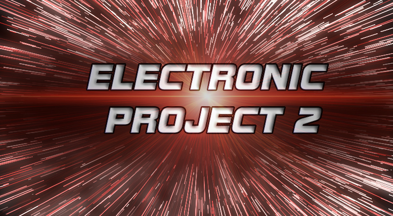 Electronic Project Vol 2