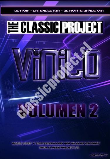 Classic Project Vinilo Vol 2