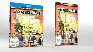 CLASSIC PROJECT 16: EXITOS EN ESPAÑOL parte 3