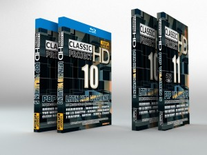 Classic Project HD vol. 10, 11