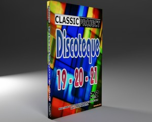CLASSIC PROJECT DISCOTEQUE 19-20-21